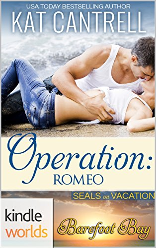 book cover of Barefoot Bay: Operation: Romeo