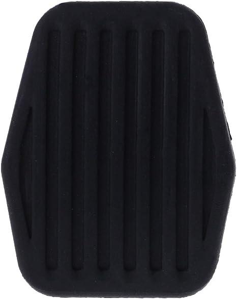Auto Bremse Kupplung Pedal Gummi Abdeckung Mk2 Cmax C Max Kuga Pedal Küche Haushalt
