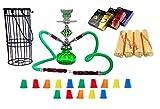 zebra hookah hose - Zebra Smoke Series: 11