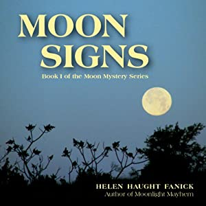 Moon Signs Audiobook