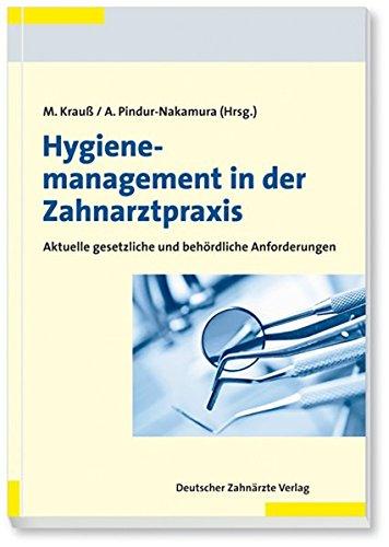 Hygienemanagement In Der Zahnarztpraxis  Gesetzliche Und Behördliche Anforderungen
