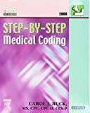 Step-by-Step Medical Coding 9781416033912