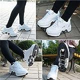 LQO Roller Skates for Men and Women, Roller