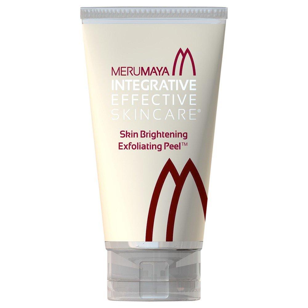 Merumayaスキンブライトニングピーリング剥離の50ミリリットル (Merumaya) (x2) - MERUMAYA Skin Brightening Exfoliating Peel 50ml (Pack of 2) [並行輸入品]   B01N3SBJBH