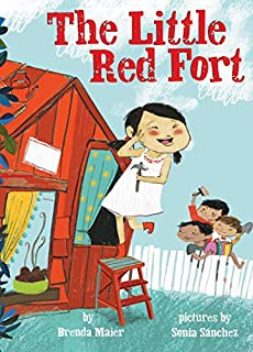 Book Cover: The Little Red Fort