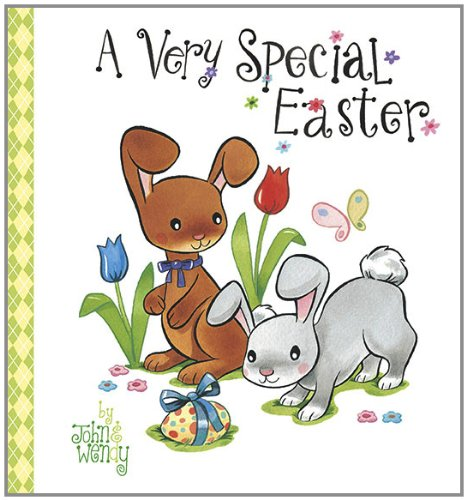 A Very Special Easter
