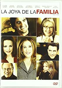 La joya de la familia (The family Stone) [DVD]