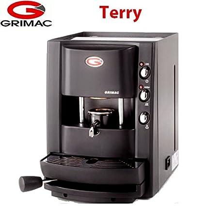 Grimac - Maquina de café para cápsulas de papel (monodosis ESE)