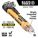 Klein Tools Non-Contact Voltage Tester with Flashlight