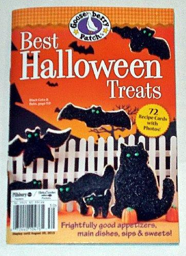 Gooseberry Patch Best Halloween Treats (Gooseberry Patch Best Of Halloween)
