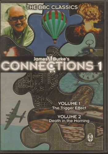 Connections 1 Volume 1 The Trigger Effect and Volume 2 Death in the Morning