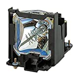 Vivitek 5811118452-SVV Projector Replacement Lamp for D5380U, D5010, D5110W and D5190