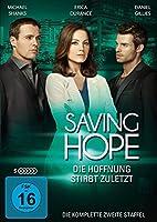 Saving Hope - Die Hoffnung stirbt zuletzt - Staffel 2