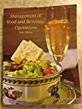Management of Food And Beverage Operations 5th Edition