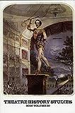 Theatre History Studies 2000 9780817353964