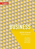 AQA A-Level Business — Student Book 1