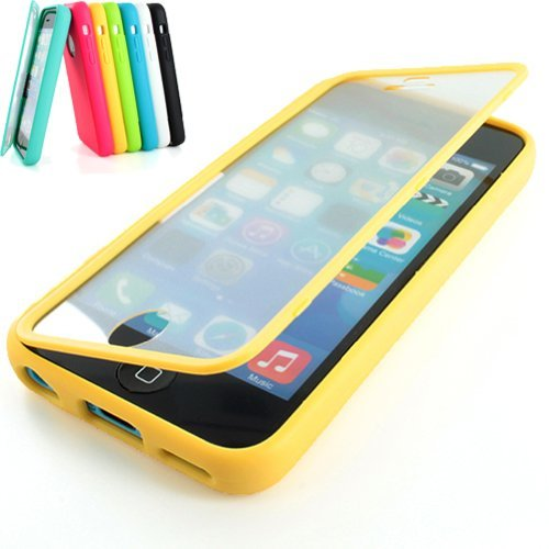 Generic Yellow Protective Screen Protector