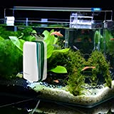 TEEMO Aquarium Strong Magnetic Cleaner Fish Tank