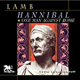 Front cover for the book Hannibal: One Man Against Rome by Harold Lamb