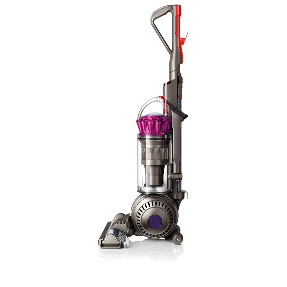 Amazon.com: Dyson DC65 Animal Complete Upright Vacuum Cleaner: Home &  Kitchen