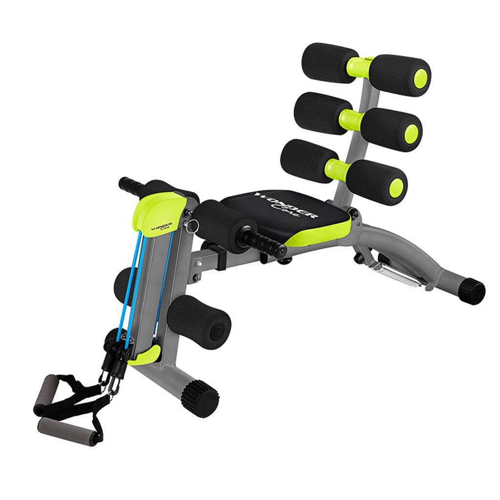 Oberschenkel Bauchtrainer Taille Übung Fitnessgeräte Übung Bauch Familie Trainer
