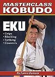 6 DVD Set Master Class Kobudo Karate Weapons Shito Ryu shotokan