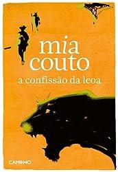 A Confissão da Leoa (Portuguese Edition)