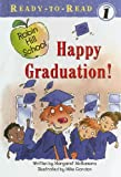 Happy Graduation!, Margaret McNamara, 1416905103