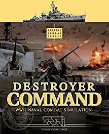 Destroyer Command - PC