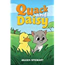 Quack and Daisy