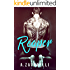 REAPER (Boston Underworld Book 2)