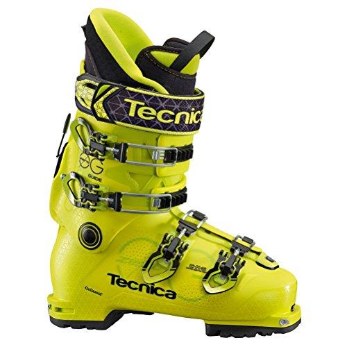 Tecnica Zero G Guide Pro Alpine Touring Boot One Color, 28.5