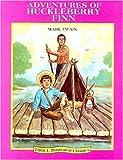 Adventures of Huckleberry Finn (Troll Illustrated Classics)