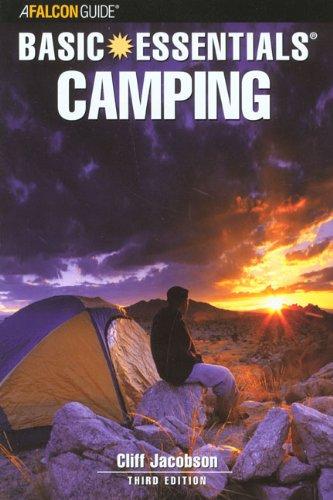 Download Basic Essentials® Camping, 3rd (Basic Essentials Series) pdf