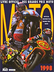 Moto, grands prix 1998