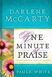 One Minute of Praise, Darlene McCarty, 1880809648