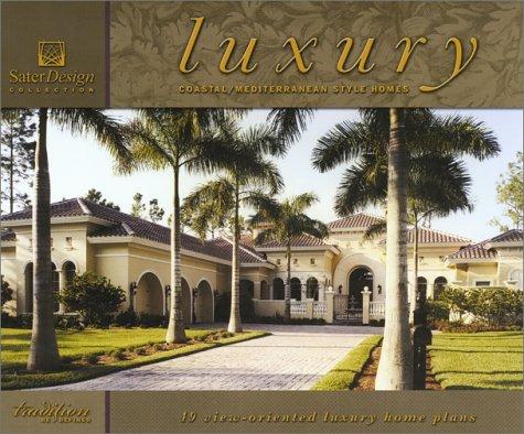 Luxury Coastal/Mediterranean Style Homes