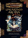 Unearthed Arcana (Dungeons and Dragons v3.5 Supplement) (Dungeons & Dragons)