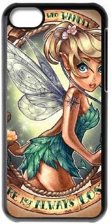 Peter Pan tatuaje Y3M45M2DF funda iPod Touch 6 caso funda T4JB27 ...
