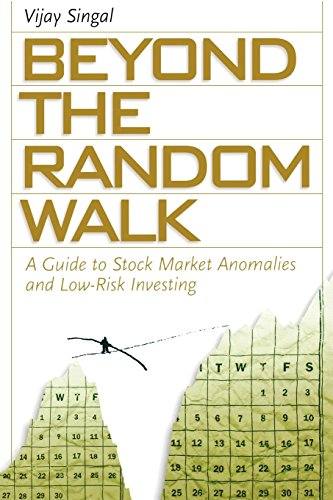 Beyond the Random Walk: A Guide to Stock Market Anomalies and Low-Risk Investing (Financial Management Association Survey and Synthesis)