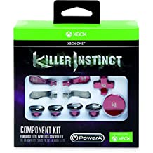 PowerA Killer Instinct Component Kit for Xbox Elite Wireless Controller - Xbox One