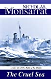 Front cover for the book The cruel sea by Nicholas Monsarrat