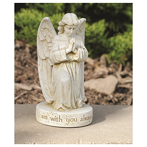 Memorial Angel Figure ()