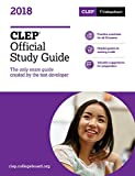 img - for CLEP Official Study Guide 2018 book / textbook / text book