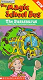 The Magic School Bus - The Busasaurus [VHS]