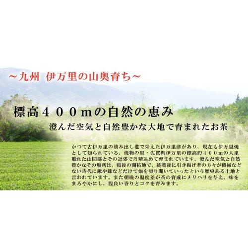 Keysystem 4582138252040 <Due Date Attention> Inari Tea · Mai's Dance 100 g, Clear by Keysystem (Image #1)
