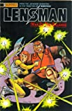 Lensman War of the Galaxies #3 (March 1991)