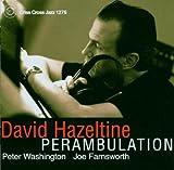 Perambulation by Criss Cross (2006-03-21)
