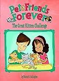 The Great Kitten Challenge, Diana G. Gallagher, 1479518646