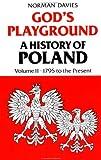 Davies: God'S Playground Vol 2 (Paper): 002